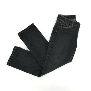 White House Black Market Feel Beautiful Jeans Sz 6